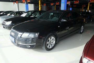 奥迪 A6L 2006款 2.4 自动 尊贵型
