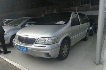 别克 GL8 2004款 3.0 自动 CT1标准型7座