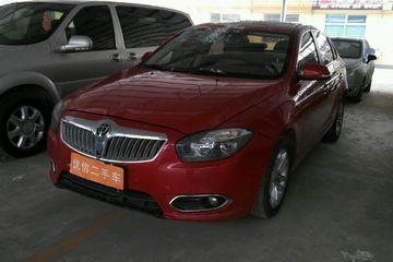 中华 H530 2012款 1.6 自动 舒适型