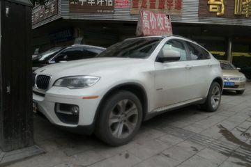 宝马 X6 2012款 3.0T 自动 35i