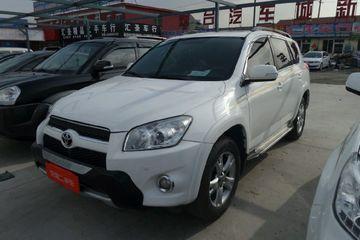 丰田 RAV4 2012款 2.0 自动 豪华型