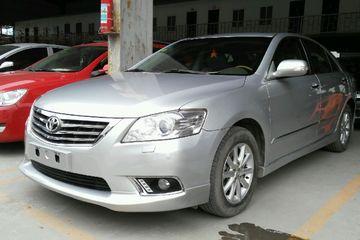 丰田 凯美瑞 2009款 2.0 自动 200G豪华型