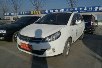 江淮 瑞风M2 2013款 1.5 手动 豪华型RS