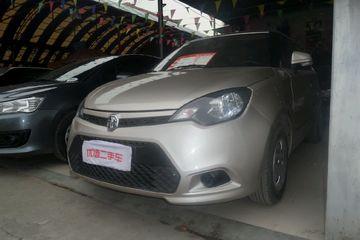 名爵 MG3 2012款 1.3 手动 舒适版