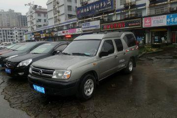 日产 锐骐 2009款 3.0T 手动 标准型后驱 柴油