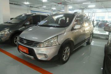 东风 景逸 2012款 1.5 自动 豪华型