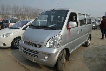 五菱 荣光 2008款 1.2 手动 舒适型5座