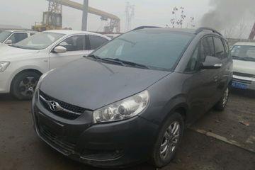 江淮 瑞风M2 2011款 1.8 手动 豪华型5座RS