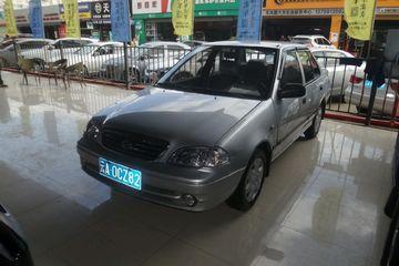 铃木 羚羊 2003款 1.3 手动 舒适型