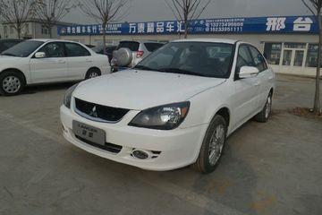 三菱 蓝瑟 2012款 1.6 手动 SEi舒适版 油气混合
