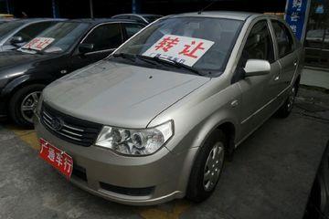 天津一汽 威志三厢 2011款 1.5 手动 标准型