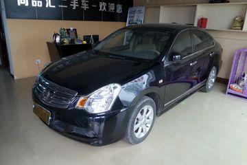 日产 轩逸 2009款 1.6 手动 XE舒适版
