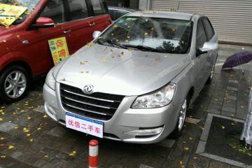 东风 风神S30 2011款 1.6 自动 尊雅型