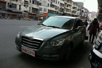 东风 风神S30 2012款 1.6 手动 尊贵型