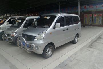 一汽 佳宝V70 2010款 1.3 手动 舒适型带空调CA4GA6发动机 5-8座