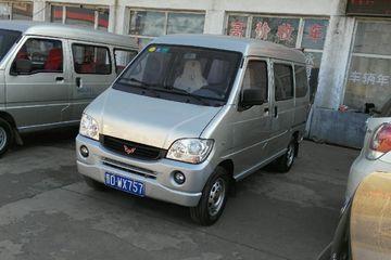 五菱 五菱之光 2006款 1.0 手动 经济型7座
