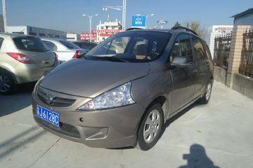 东风 景逸 2010款 1.8 手动 舒适型