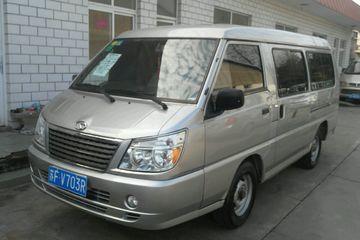 东南 得利卡 2008款 2.0 手动 舒适型5-9座