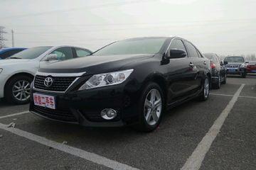 丰田 凯美瑞 2012款 2.5 自动 骏瑞凌动导航版