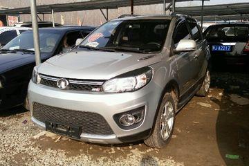长城 哈弗M4 2012款 1.5 手动 舒适型