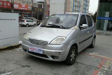 哈飞 路宝 2006款 1.1 手动 GZ00豪华型