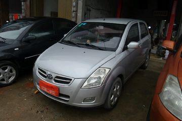 天津一汽 威志V2 2010款 1.3 手动 舒适型