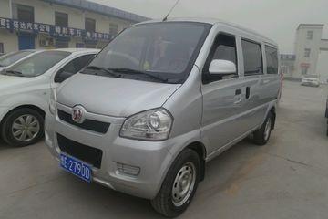 北京汽车 威旺306 2012款 1.3 手动 舒适型7座