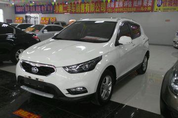 天津一汽 骏派D60 2015款 1.5 手动 豪华型
