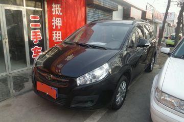 江淮 瑞风M2 2011款 1.5 手动 宜家标准版RS