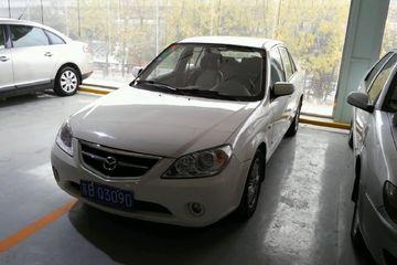 海马 福美来323三厢 2007款 1.6 自动 DX舒适型