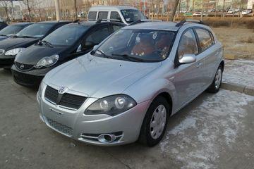 中华 骏捷FRV 2008款 1.6 手动 舒适型