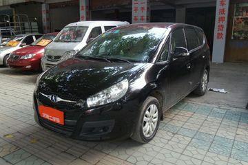 江淮 瑞风M2 2010款 1.8 手动 优雅型5座RS