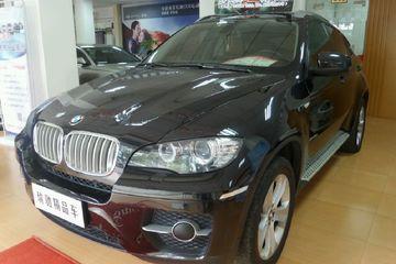 宝马 X6 2011款 3.0T 自动 35i豪华型