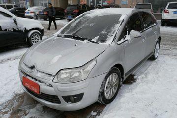雪铁龙 世嘉两厢 2009款 1.6 手动 舒适型