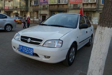铃木 羚羊 2007款 1.3 手动 标准型