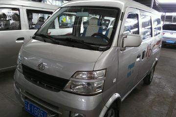 长安 长安之星2 2008款 1.3 手动 带空调