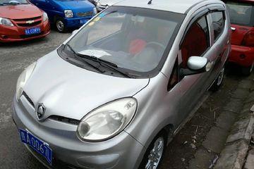长安 奔奔 2010款 1.0 自动 MINI豪华型