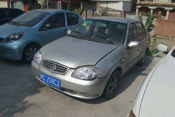 天津一汽 夏利N3三厢 2006款 1.3 手动 四缸