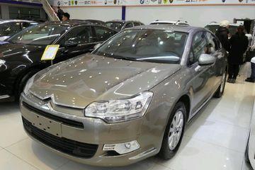 雪铁龙 C5 2011款 2.0 自动 东方之旅舒适型