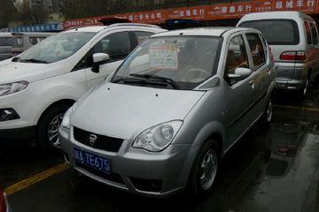 哈飞 路宝 2007款 1.3 手动 GZ201豪华型