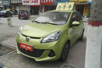 长安 奔奔 2014款 1.4 手动 尊贵型