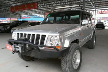 Jeep Jeep2700 2006款 2.7 手动 四驱