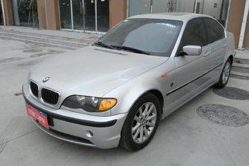 宝马 3系 2004款 2.5 自动 325i