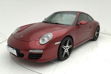 保时捷 911 2011款 3.8 自动 Carrera GTS