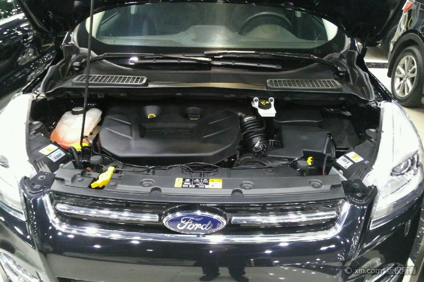 福特 翼虎 2013款 2.0t 自动 运动型四驱图片