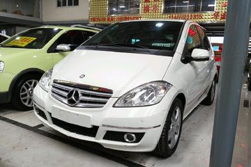 奔驰 A级两厢 2011款 1.5 自动 A160