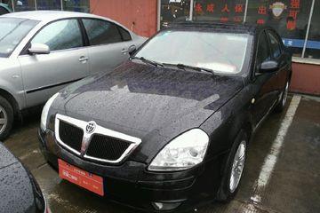 中华 尊驰 2006款 2.0 自动 豪华型