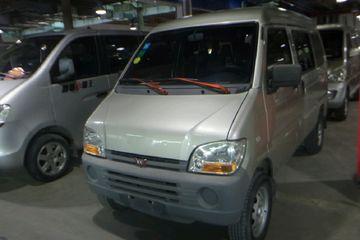 五菱 五菱之光 2010款 1.0 手动 基本型7座后驱