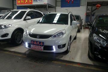 铃木 利亚纳A6两厢 2014款 1.5 自动 理想型