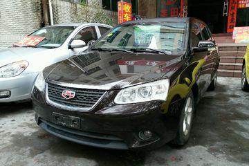 帝豪 EC7两厢 2010款 1.5 手动 舒适型